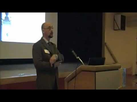 Andrew Clifford: Source Text Analysis - Multi-Languages Annual Conference 2011