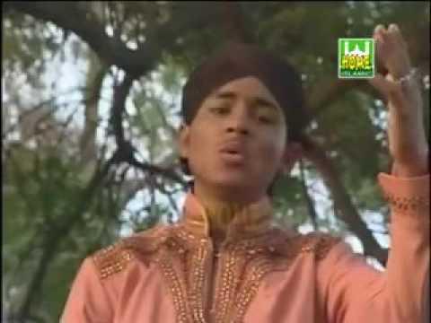 Mehboob Toon Ba Misaal Sindhi By Farhan Ali Qadri Nilad Naat 2012   YouTube