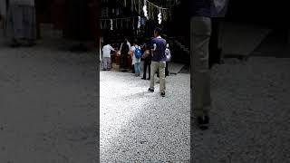 石切神社上ノ社です。 thumbnail