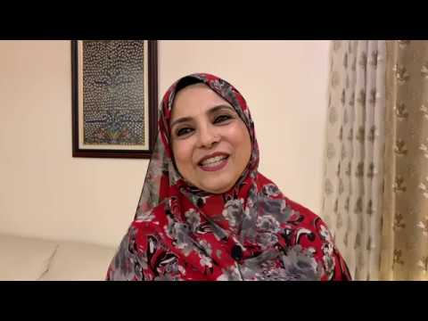 Canadian Journey Of A School Teacher | Midhat Shere