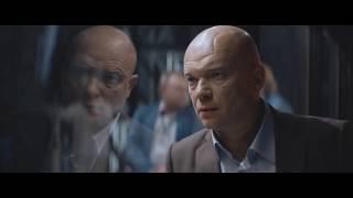 Пришелец 2018   Россия   фантастика, драма