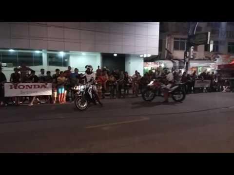 Equipe Força&Ação Santarém-Pa