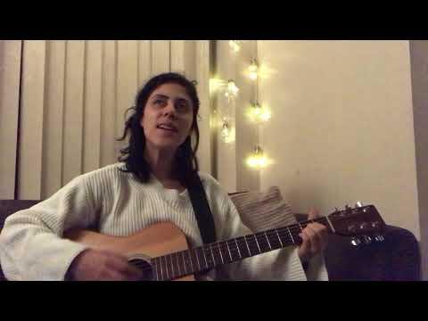 Gabrielle Rise - Acoustic Cover - Ruth Discua