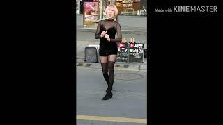 200222 [에이핑크/몰라요] [APink/I Don't Know] 서유댄스-예서 서유댄스 seoyudan…