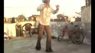 Janjariya uski chanak gai ,Black diamond now dancing