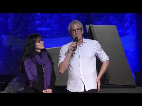 John Tesh Testimony Riverside Gospel Truth Seminar 2017