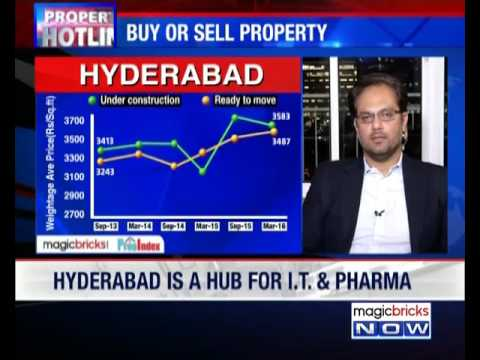 Which areas to consider for investment in Hyderabad? - Property Hotline