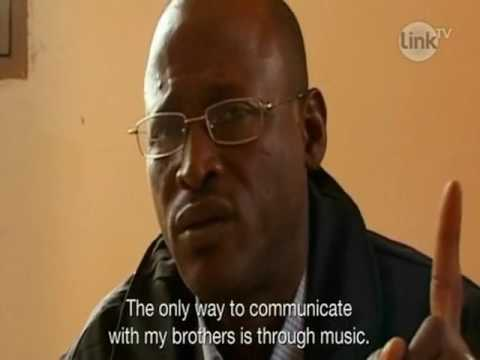 Documentaire Musical - The Mali Project