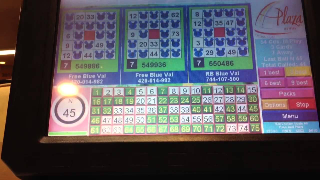 Lucky lady casino