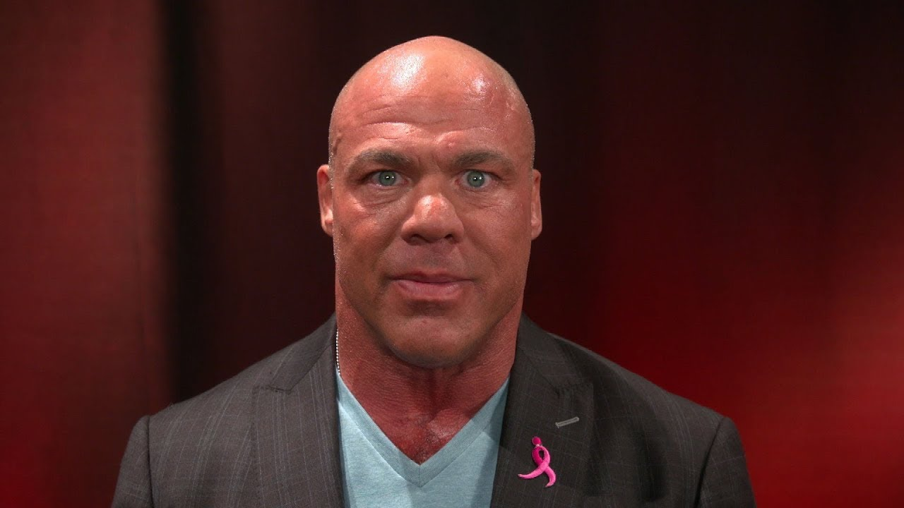 Kurt Angle on his return to ring action: WWE Network Pick of the Week, Oct. 27, 2017