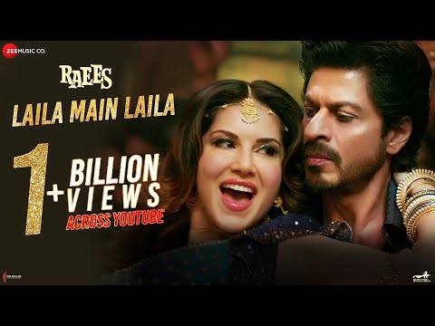 Thumbnail: Laila Main Laila | Raees | Shah Rukh Khan | Sunny Leone | Pawni Pandey | Ram Sampath | New Song 2017