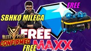 How to get free diamonds//free elite pass //free dj Alok. screenshot 1