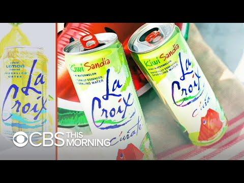 """LaCroix lawsuit highlights confusion over what """"natural"""" means"""