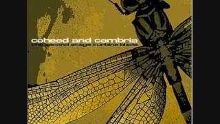 Coheed and Cambria God Send Conspirator