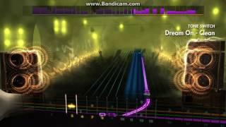 Rocksmith 2014. Aerosmith - Dream On (Lead)