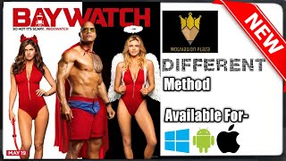 how to download baywatch movie in hindi |Tech Talks