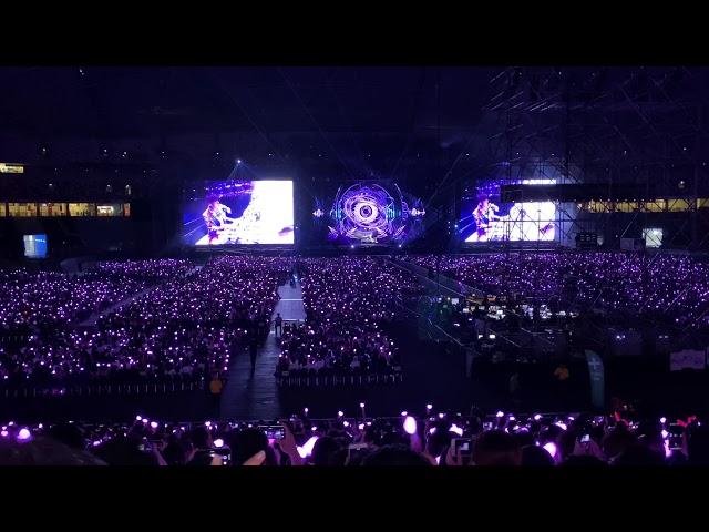 周杰伦 嘉年華 世界巡回演唱会 2020 新加坡站 - Jay Chou Carnival World Tour 2020 Singapore