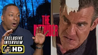 Director Deon Taylor Interview For The Intruder