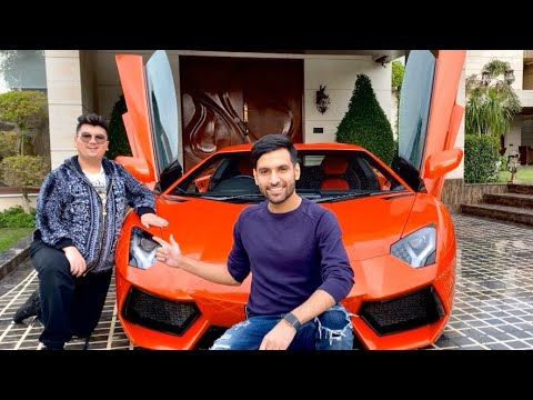 MEETING THE RICHEST KID OF PAKISTAN!