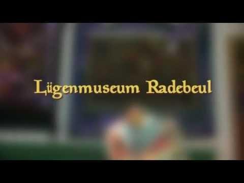 Lügenmuseum Radebeul