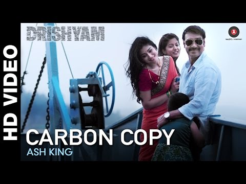 Carbon Copy Video Song - Drishyam