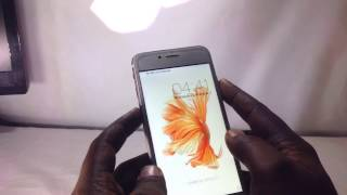 HOW TO CHANGE IMEI OF AN IPHONE 6S|||| FULL VIDEO FOR CLONE  VERSION