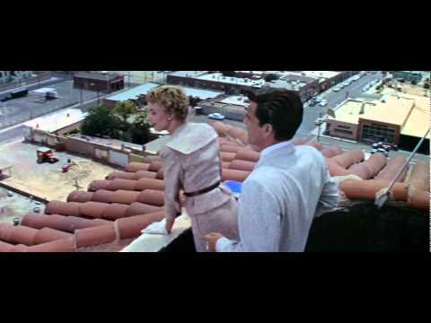 A Kiss Before Dying   1  Robert Wagner Movie 1956 HD