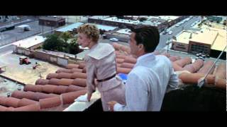 A Kiss Before Dying Official Trailer #1 - Robert Wagner Movie (1956) HD