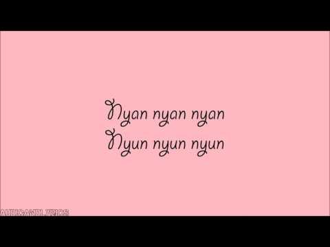 Wanko Ni Mero Mero - Chiwawa (Lyrics)