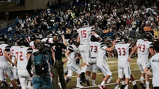 Repeat youtube video Camas Wins 2016 4A State Football Championship