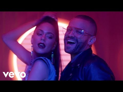 TINI, Nacho - Te Quiero Más (Official Video)