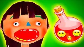 ГОТОВКА ЧЕЛЛЕНДЖ- Sushi Master -МАСТЕР СУШИ для детей веселая игра #УШАСТИК KIDS