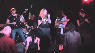 Infernal Outcry live At The Brisbane Hotel November 29th 2014
