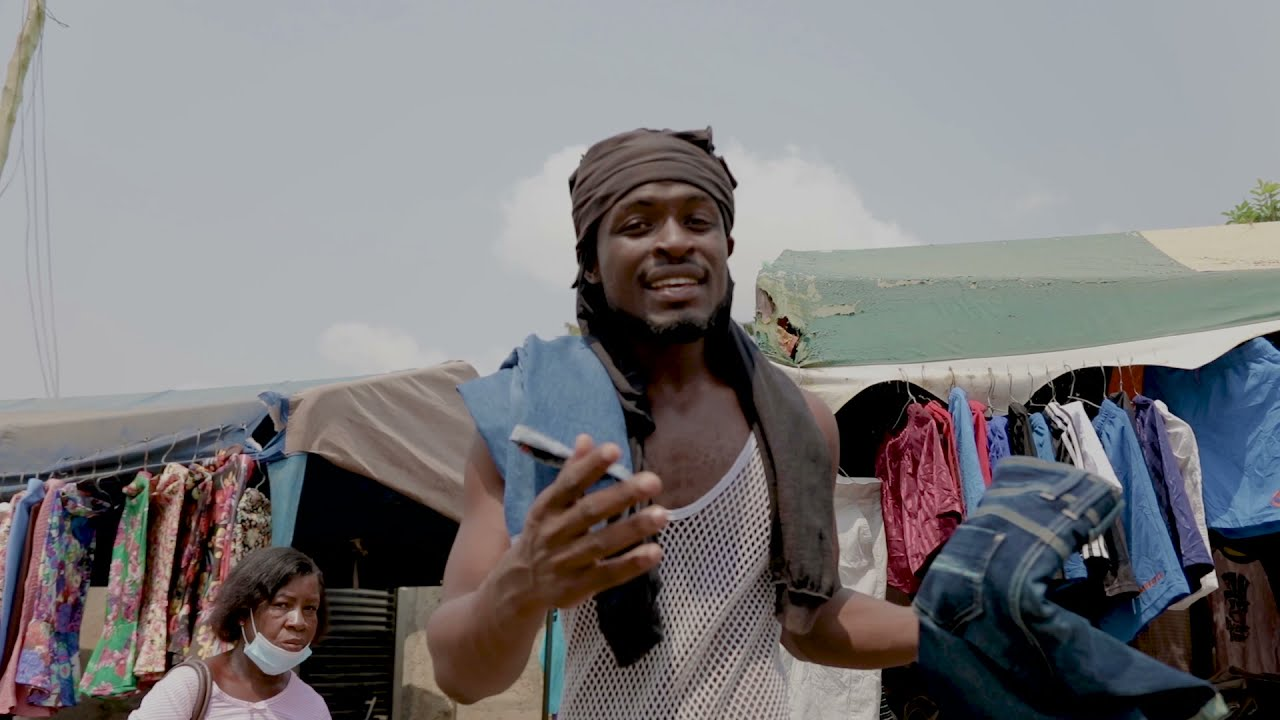 Download Marwukoh - Life No Balance [Official Music Video]