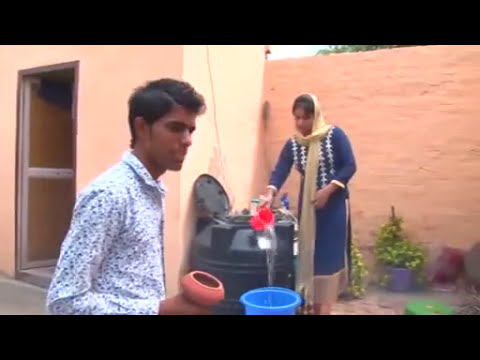 Comedy of khushboo mitti ki Naveen Togra