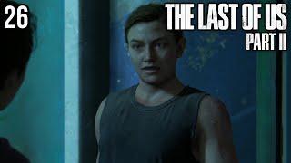 Zagrajmy w The Last of Us 2 - PIERWSZY BOSS [#26]