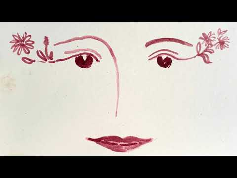 'A Portrait' by Guy de Maupassant, animated and adapted by Two by Two Creators
