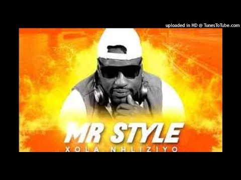 Mr Style -