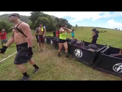 Spartan Race Hawaii 2019