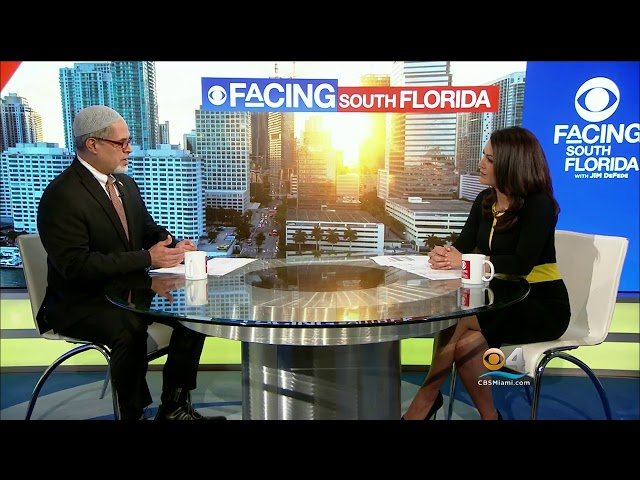 Video: CAIR-Florida Rep Wilfredo Ruiz Interviewed About SCOTUS Decision on Trump\'s Muslim Ban