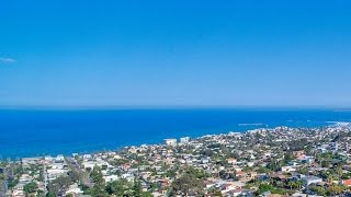 New Price!  $1,250,000 Ocean View San Diego House For Sale
