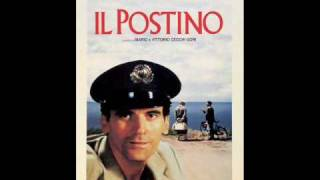 Il Postino soundtrack