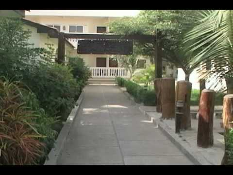 Hotes in the Gambia: Seaview Gardens Hotels, Luxury Hotels in The Gambia