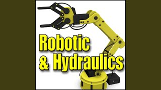 Industry, Robotics - Small Robotic Movement, Hydraulics, Servos & Robotics, Dr. Sound Effects