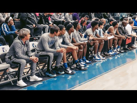 John A Logan College vs Three Rivers College - Pump Up