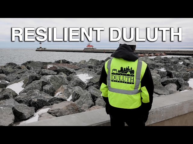 Resilient Duluth - Great Lakes Now - Episode 1026 - Segment 2