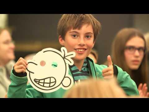 Wimpy Kid Global