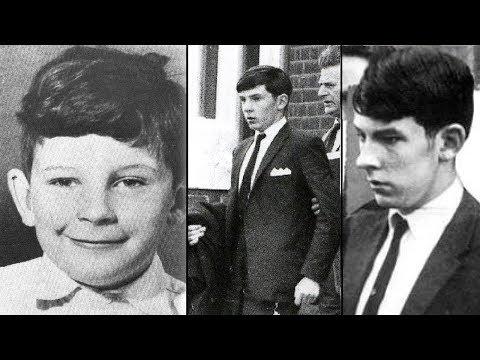 14 Yaşındaki Bir Çocuk Tüm Ailesini Zehirledi,  Sonu ise.... -Graham Young'un Hikayesi