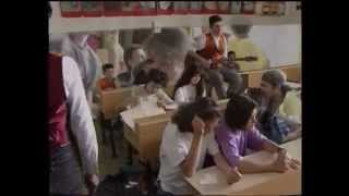 AMEN - 7.B (videoklip) 1992