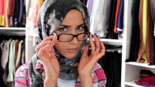 Back to School Hijab Tutorial Thumbnail